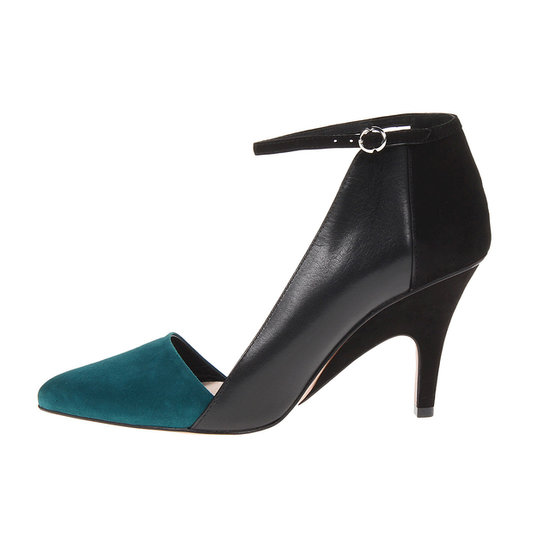Derek Lam Fans, Rejoice! You Can Now Shop Shoes From the Designer's 10 Crosby Line