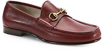 Gucci Roos 1953 Horsebit Loafer
