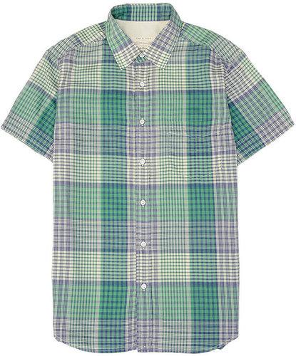 Short Sleeve Yokohama Shirt
