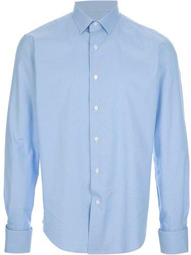 Lanvin classic dress shirt
