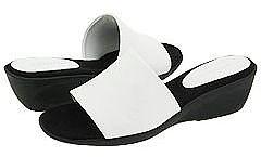 Aerosoles - Badminton (Black Fabric) - Footwear