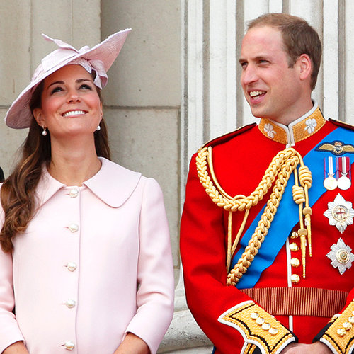 Prince William and Kate Middleton Preparing For Baby's Birth