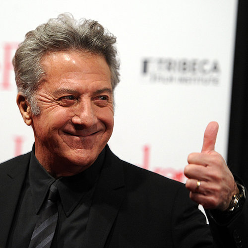 Dustin Hoffman Viral Video and Best Quotes