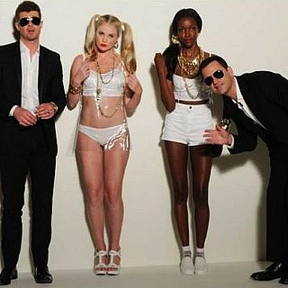 "Best ""Blurred Lines"" Video Parodies 2013"