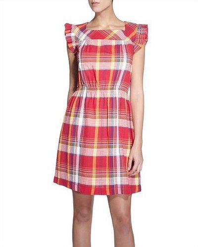 Mollie Frill Dress