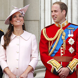 Playdates For the New Royal Baby | Video