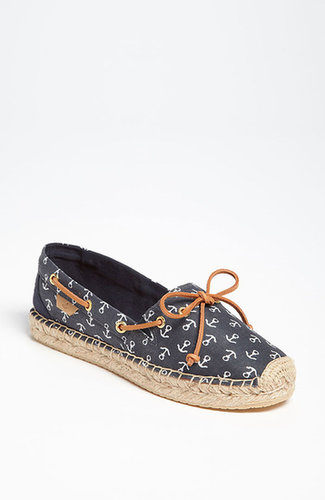 Sperry Top-Sider 'Katama' Flat