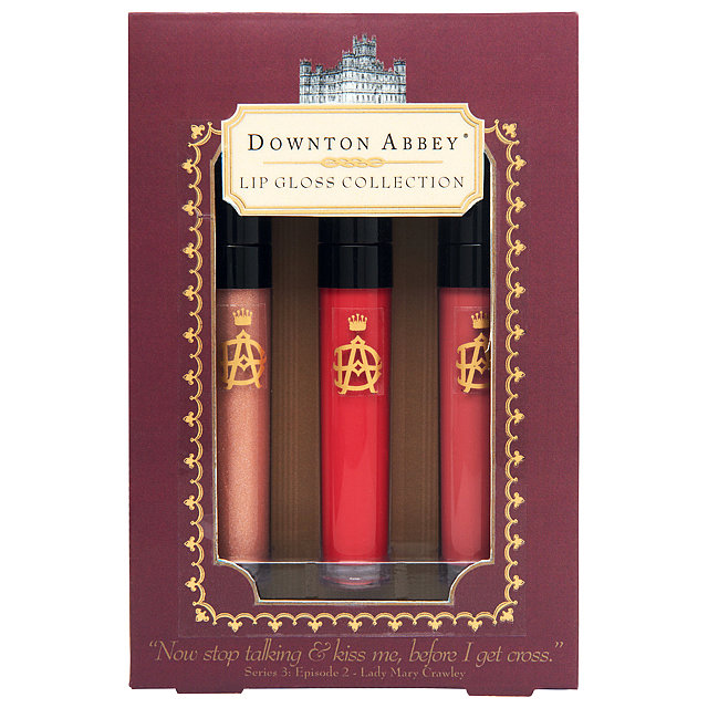Coming Soon: Downton Abbey Beauty at M&S