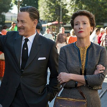 Saving Mr Banks Movie Trailer