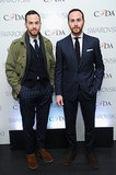 Shimon Ovadia and Ariel Ovadia, Ovadia & Sons