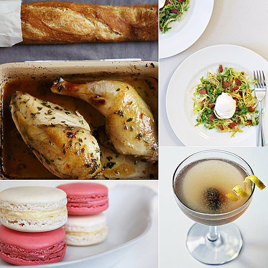 Celebrate Bastille Day With French Cuisine