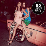 Don't Sweat It! 50 Finds For Your Hot Summer Nights — All Under $50