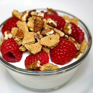 Healthy Greek Yogurt Topping Ideas