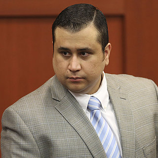 Celebrities React to the George Zimmerman Trial Verdict