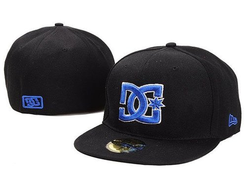 Nine DC Shoes Fitted Hats id34's Which Is Going To Rock Next Year