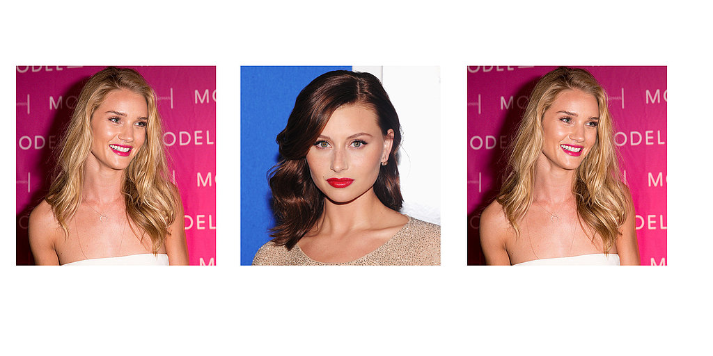 This Week's Top 10 Celebrity Beauty Looks, Led By English Rosie