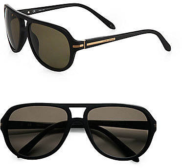 Givenchy Plastic Sunglasses
