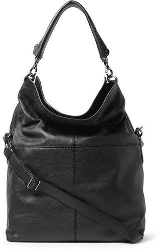 Givenchy Leather Messenger Bag