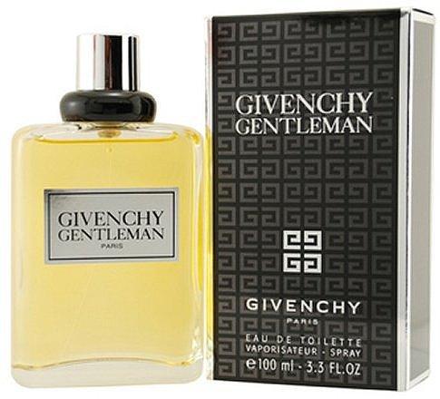 Givenchy Gentleman Eau de Toilette  Spray 3.3 oz