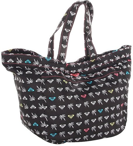 Roxy - Lovely (Black) - Bags and Luggage