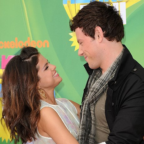 Glee Stars and Actors React to Cory Monteith's Death