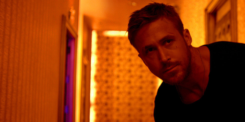 4 Reasons to Skip Only God Forgives — Even If You Love Ryan Gosling