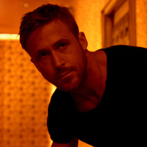 Only God Forgives Review