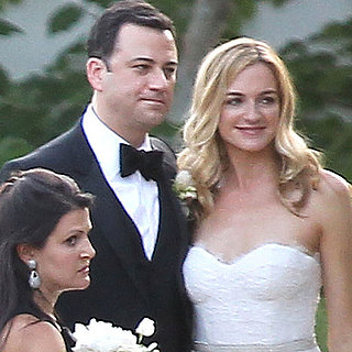 Jimmy Kimmel Wedding | Video