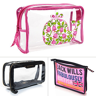 Travel Makeup Bags