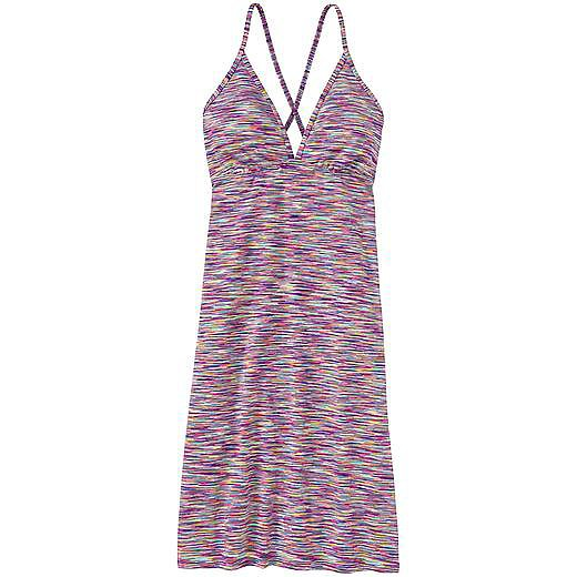 Athleta Space Dye Dress