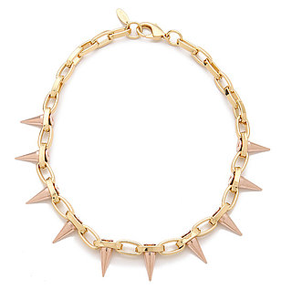 Joomi Lim Metal Luxe Spike Choker Necklace | Review