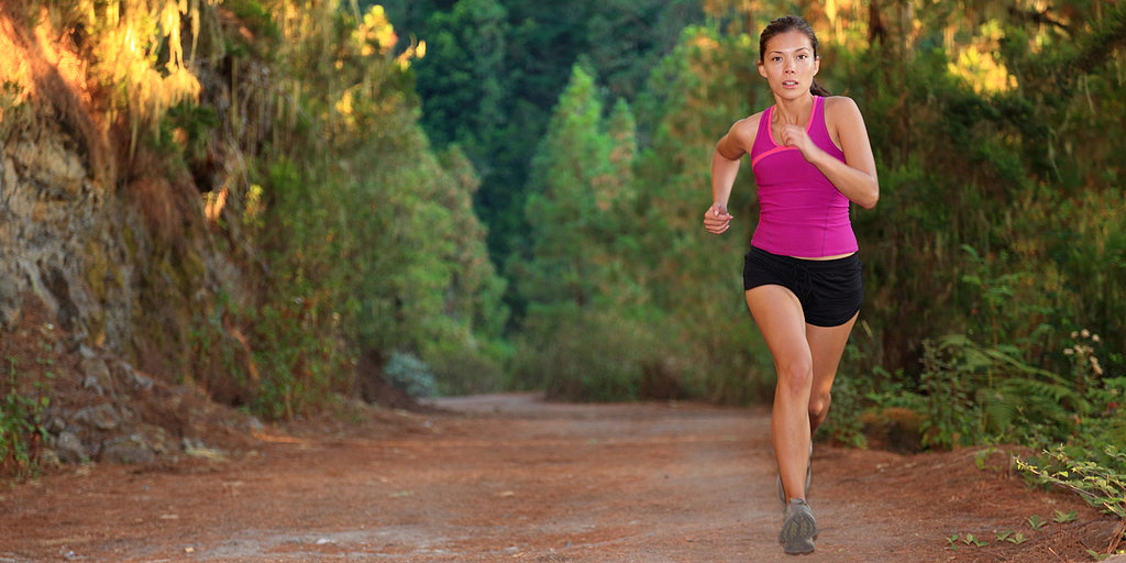 Burning Calories Is Part of It, but Here Are More Reasons to Try Interval Training