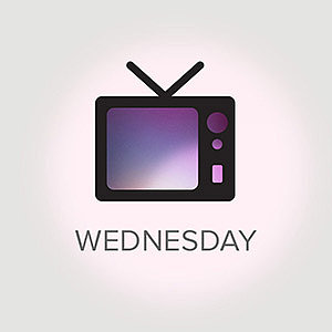 What's on TV For Wednesday, July 17, 2013