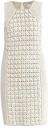 Diane Von Furstenberg Thalia dress