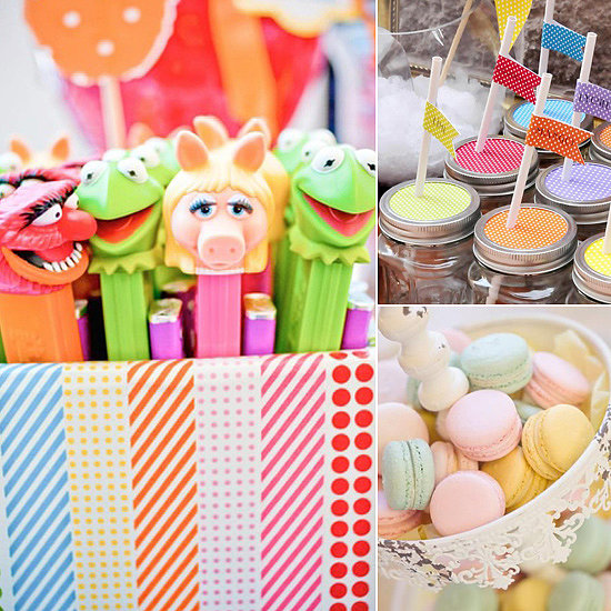 """Awesome Party Ideas"" From Kara's Party Ideas"