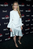 Brit Marling in Prabal Gurung