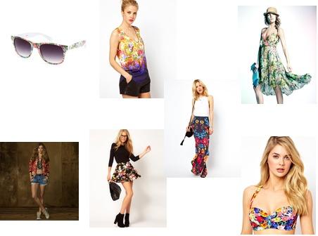 Charlotte Russe, Asos, Denim & Supply Ralph Lauren