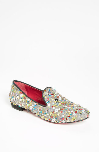 Alberto Gozzi 'Los Angeles Sequins' Slip-On