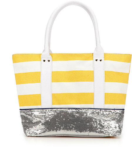 Skipper Small Tote