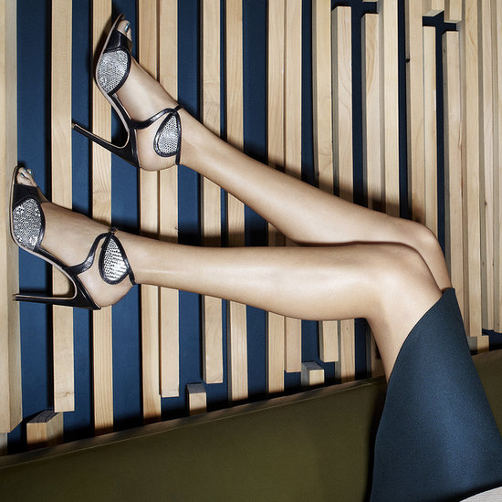 The 6 Rupert Sanderson Shoes You'll Spot on the Red Carpet Soon