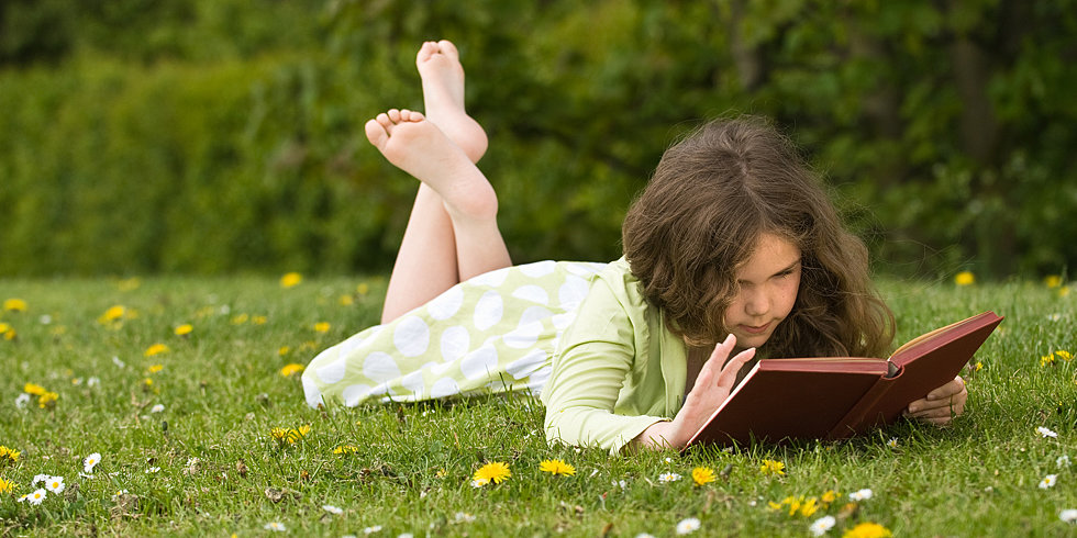 13 Age-Appropriate Books For Young Gifted Readers