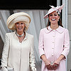 Camilla Duchess of Cornwall Biography