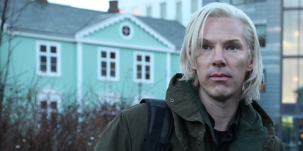 The Fifth Estate Trailer: Benedict Cumberbatch Is Julian Assange, WikiLeaks Founder