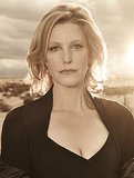 Anna Gunn as Skyler White.