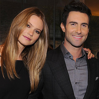 Adam Levine's Surprising Connections to Fashion