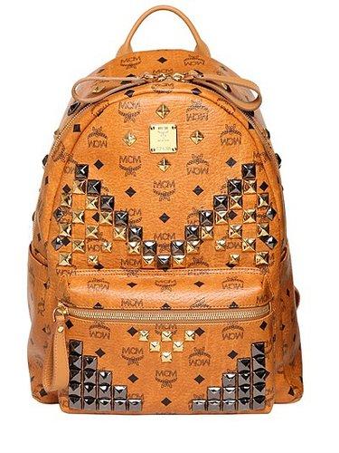 Stark Medium Studded Backpack