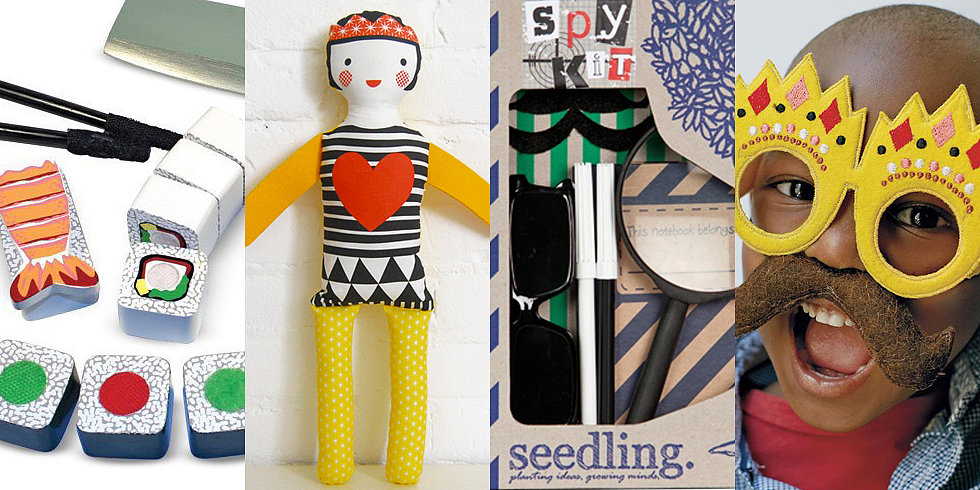 5 Online Toy Shops For the Coolest Playthings