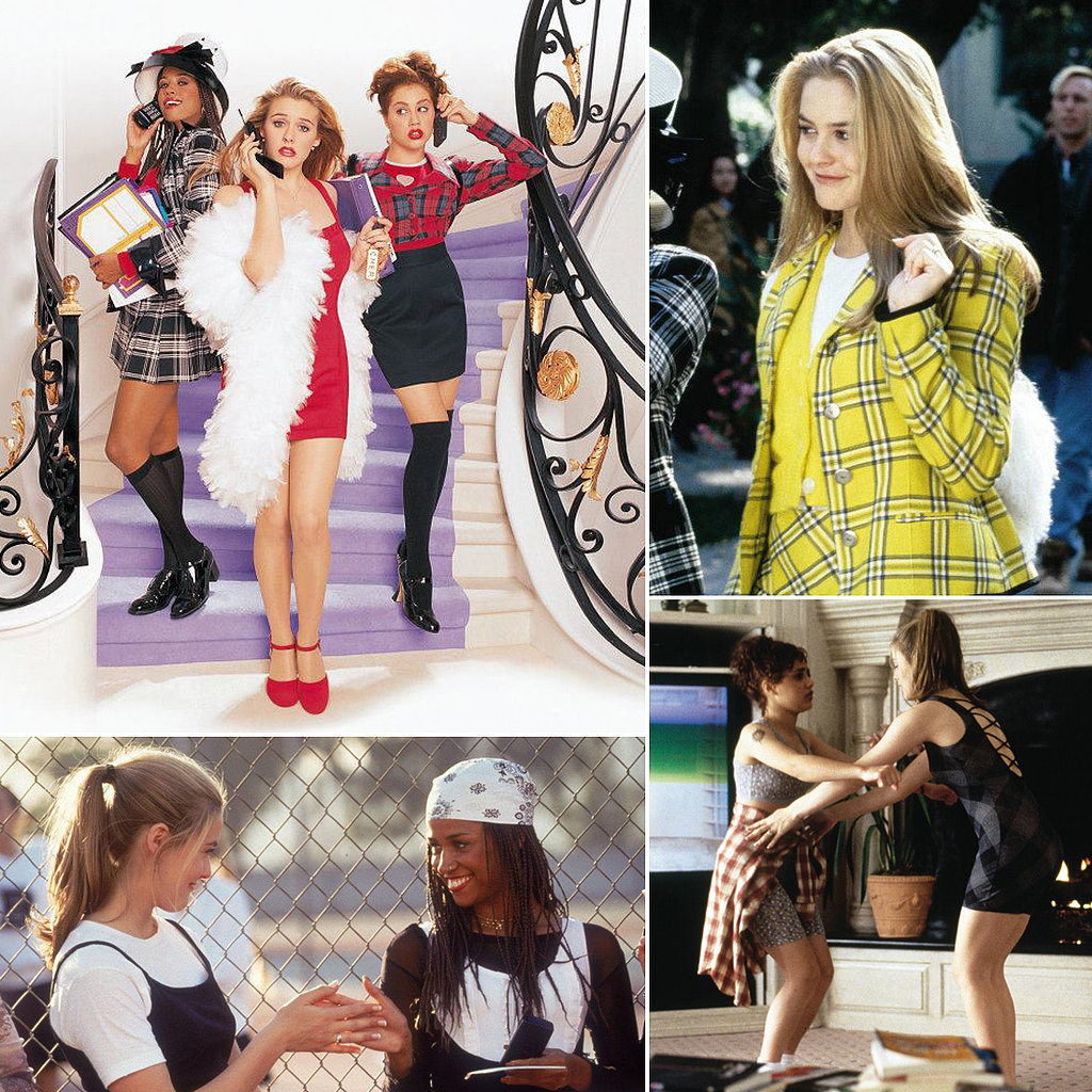 MORE: Celebrate The 18th Birthday of Clueless With Every Single Cher HorowitzOutfit