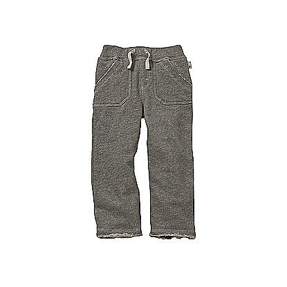 The Favorite Terry Pant ($15) in unisex gray makes for chic toddler loungewear.
