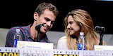 Divergent Hits Comic-Con: 4 Things You Need to Know